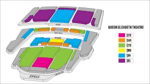 queen elizabeth theatre floor plan u2013 meze blog