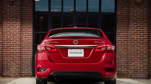 nissan sentra 2017 nismo 2017 nissan sentra turbo sr driven and reviewed