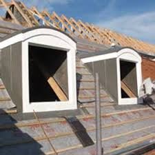 Grp Dormer Fast Build Solutions Uk Grp Prefabricated Building Products For