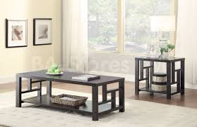 Asian Inspired Dining Room by Coffee Side U0026 End Tables Asian Inspired End Table Coa 703537 6