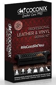 Leather Repair Kits For Sofa Coconix Leather And Vinyl Repair Kit Restorer Of