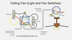 single switch for fan and light wiring for ceiling single switch bedroom retrofit experience