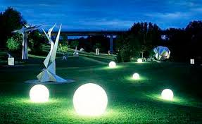 garden lighting design ideas and tips 20 artdreamshome