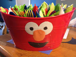 elmo party favors best 25 elmo party decorations ideas on bunch ideas of