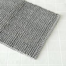 Grey Bathroom Rugs Clever Gray Bathroom Rug Dark Gray Bath Rug Set 3 Piece Grey