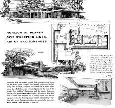 24 best midcentury house plans images on pinterest vintage