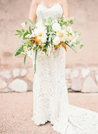 Neutral Color Country Ranch Wedding In Texas With Neutral Color Palette Once Wed