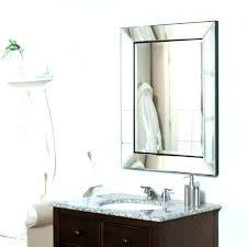 Bathroom Mirror Frames Kits Bathroom Frames Custom Bathroom Mirror Frames Marble