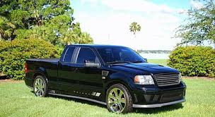 ford saleen truck 2007 ford f 150 saleen s331 supercharged supercab sport truck