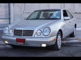 1999 mercedes e320 review 1999 mercedes e320 4matic awd sedan