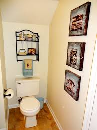 half bathroom interior decoration ideas and small half bath decor bathrooms pinterest