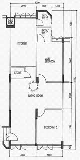floor plans for jurong east street 21 hdb details srx property