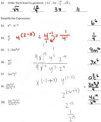 100 study guide for 8th grade math seventh grade math