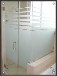 Frosted Glass Shower Door Frameless Framed Shower Doors Frameless Shower Doors A Cut Above Glass