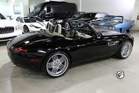 bmw alpina z8 2003 bmw z8 alpina fusion luxury motors