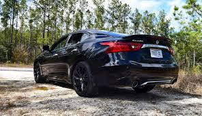 nissan altima coupe straight pipe 2017 nissan altima review edmunds u0026 specification