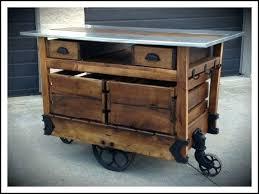 portable kitchen island with storage butcher block movable island butcher block rolling cart kitchen cart