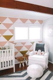 nursery accent table nursery accent table pink gold baby nursery a spearmint baby