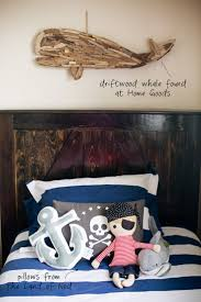 Nautical Themed Home Decor Best 25 Nautical Theme Bedrooms Ideas On Pinterest Nautical