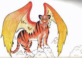 tiger wings by ddogg2287 on deviantart