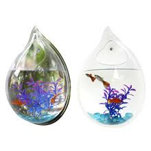 Fish Bowl Decorations Compare Prices On Flower Fish Bowl Online Shopping Buy Low Price