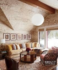 minimalist decorating kitchen minimalist country living room decor with rattan armchair