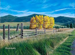 Montana landscapes images Montana wavell smith galleries jpg