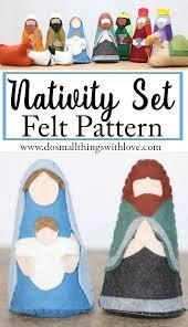 best 25 nativity sets ideas on nativity