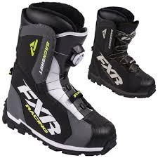 racing boots racing backshift boa mens snowmobile boots