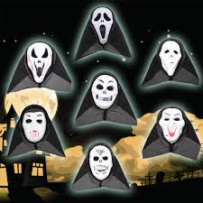 Halloween Mask Crafts Halloween Mask Making Promotion Shop For Promotional Halloween