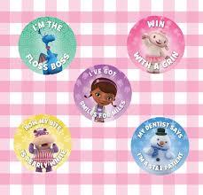 doc mcstuffins cupcake toppers doc mcstuffins winning grin pins disney family