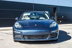 porsche panamera 4 for sale 2014 porsche panamera 4 for sale in colorado springs co 14130