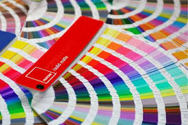 28 fall 2017 pantone colors pantone farbpalette meet pantone the company that owns almost every colour you can imagine