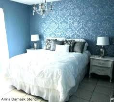 wall stencils for bedroom wall stencils bedroom wall stencils bedroom 6 sprig allover wall