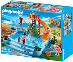 amazon black friday plays 39 playmobil 4858 open air pool with slide playmobil http www
