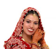 indian wedding dresses types of indian wedding gowns lovetoknow
