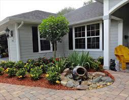 design solution how to landscape a sloping backyard diy u2013 modern