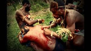 skin cutting ritual youtube