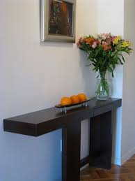 Contemporary Entryway Table Modern Entry Table Entrance Way Table Contemporary Entry Dc Metro