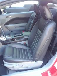 2010 mustang seat covers 2005 mustang leather seat covers velcromag