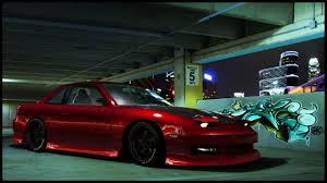 nissan 240sx widebody nissan240sx explore nissan240sx on deviantart