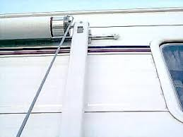 Trailer Awning Parts Rv Awning Operation Pictorial