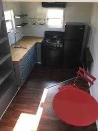 8 u0027 x 20 u0027 brand new tiny house on wheels tinyhousefinder
