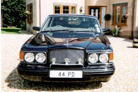 bentley brooklands coupe for sale 1997 bentley brookland lwb being auctioned at barons auctions