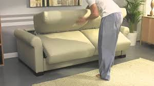 Sofa Come Bed Furniture Furniture Village Tv Campaign Nicolletti Alcova Sofabed Youtube