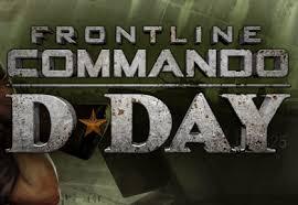 frontline commando d day apk free frontline commando d day 3d hd apk hd