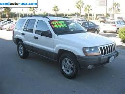 1999 jeep laredo for sale 1999 passenger car jeep grand laredo