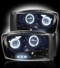 2006 dodge ram 2500 headlight bulb recon part 264199bk dodge ram 06 08 1500 06 09 2500 3500