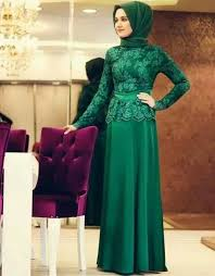 model baju kebaya muslim inspirasi model kebaya muslim modern pesta fashion
