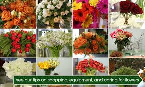 types of flower arrangements flower arranging basics epicurious com epicurious com